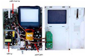 تعمیرات تخصصی آیفون های تصویری