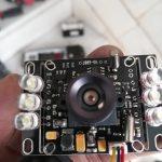 تعمیرات دوربین پنل