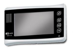 آیفون تصویری تکنما مدل VDP E70