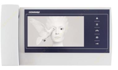 آیفون تصویری کوماکس مدل CDV-70KM