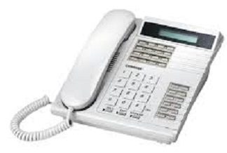 گوشی ارتباط با نگهبانی کوماکس مدل CDS-2AG